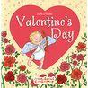 Valentine`s Day. День Святого Валентина